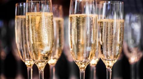 Champagne Glasses - aetb_Thinkstock